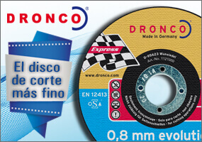 dronco as60w banner home