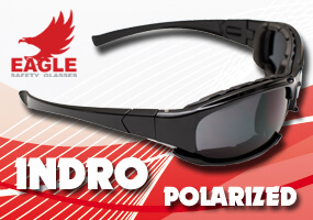 eagle indro polarized banner home